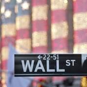 Wall Street au plus haut depuis 18 mois