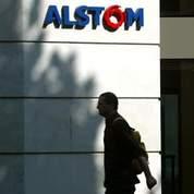 Alstom visée par une affaire de corruption