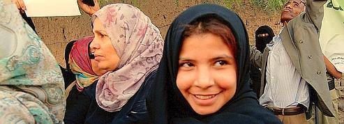 Les femmes yéménites disent non aux mariages précoces