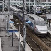 La SNCF a perdu 980 millions d'euros en 2009