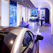Peugeot lance une boutique urbaine