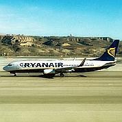 Le patron de Ryanair tacle Air France