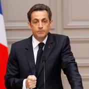 Sarkozy prêt à une crise avec l'Europe sur la PAC