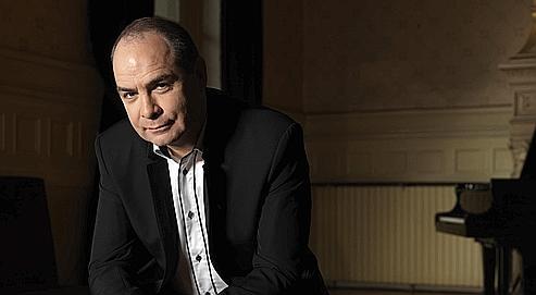 Philippe Cassard: mélancolie noire