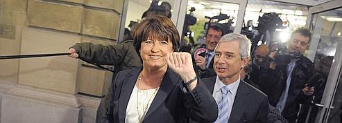 Une majorité de Français veut une victoire de la gauche en 2012
