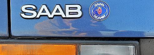 Saab part à la reconquête de ses clients