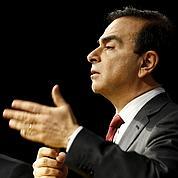 Renault et Daimler proches d'un accord