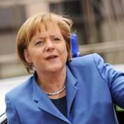 L'Europe accouche d'un accord sur la Grèce