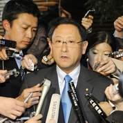 Toyota : premiers pas devant la justice