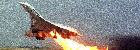 Concorde : un technicien de Continental Airlines sur la sellette