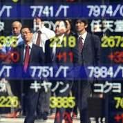 L'Asie boursière clôture en ordre dispersé