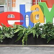 Les nouvelles ambitions d'eBay