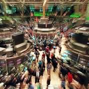Wall Street inquiétée par la zone euro