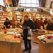 Le Figaro littéraire tient salon