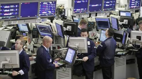 Wall Street termine la séance à l'équilibre