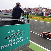 La France retrouvera-t-elle son Grand Prix?