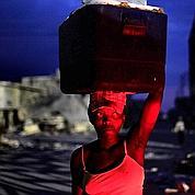 Haïti : le plan pour reconstruire sur les rails