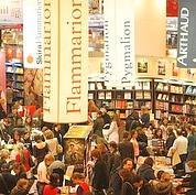 Le salon du livre ouvre ses portes aujourd'hui
