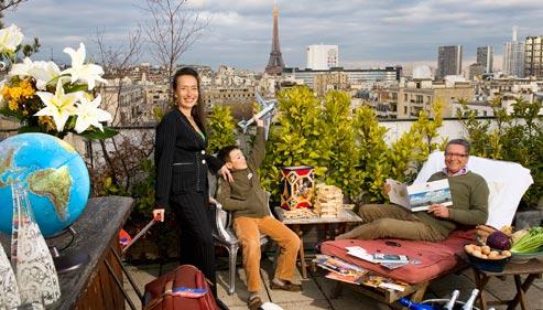 (Franck Prignet/Le Figaro Magazine)