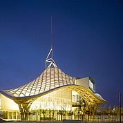 Metz a son Centre Pompidou