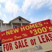 Etats-Unis: nouveau soutien à l'immobilier