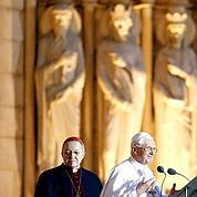 Le soutien des évêques de Franceà Benoît XVI