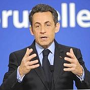 Taxe carbone : Sarkozy recadre Jouanno