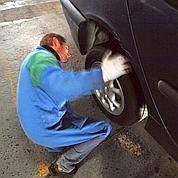 Les ventes de pneus sur Internet progressent
