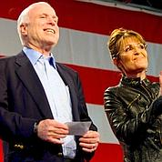 McCain doublé sur sa droite en Arizona