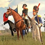 Dans la peau de Napoléon