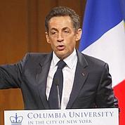 Sarkozy appelle Obama à «écouter l'Europe»