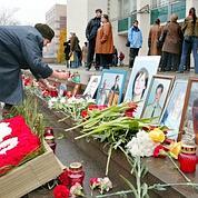Depuis 10 ans, Moscou est la cible d'attentats