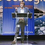 La Fondation Nicolas Hulot quitte le Grenelle