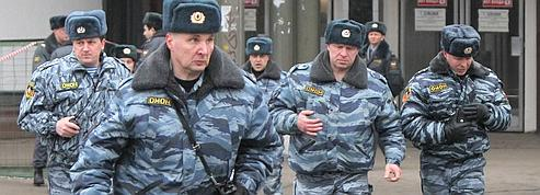 «Les Russes sous la menace permanente d'un attentat»