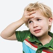 Quand les maux de tête passent de père en fils