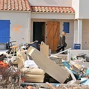 Xynthia: des maisons vouées à la démolition