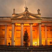 81 milliards pour sauver les banques irlandaises