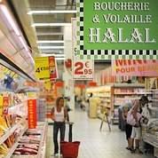 Le marché halal décolle en France