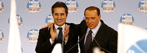 La Campanie gagnée par un poulain du «Cavaliere»