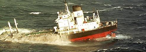 Total condamné en appel pour la catastrophe de l'Erika