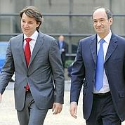 Sarkozy : «Ne touchez pas au bouclier fiscal»