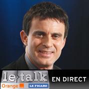 2012 : «Il n'y a pas de candidat naturel au PS»