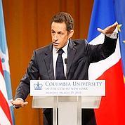 La confiance en Sarkozy est au plus bas