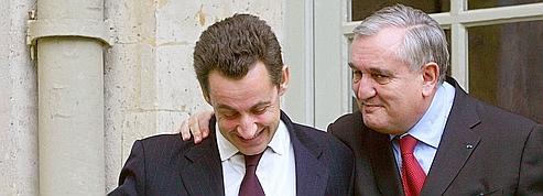 Raffarin invite Sarkozy à «s'inspirer» de Chirac