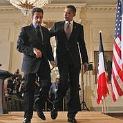 Régulation financière : Obama avance d'un pas