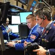 Les Bourses américaines clôturent en baisse