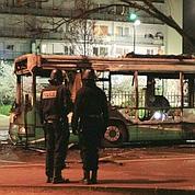 Tremblay-en-France : les bus ne circulent plus