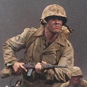 Spielberg et Hanks repartent à la guerre
