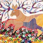 Un art contemporain hors casteen Inde