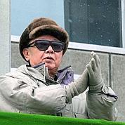 Le dictateur Kim Jong-il attendu en Chine